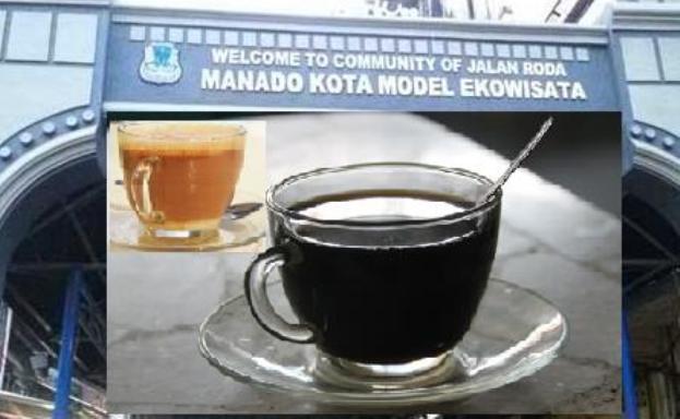 Jokowi Kunjungi Jalan Roda di Manado, Apa itu?