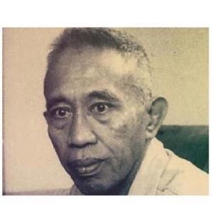 Bernard Lapian, Sosok Kritis Pendobrak Tirani Kolonial