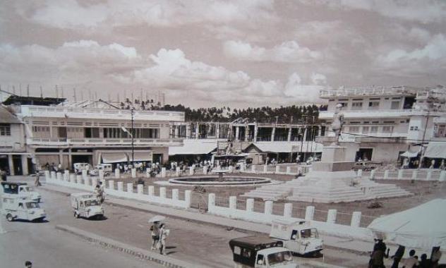 Sejarah Manado, Negeri Jauh yang Jadi Metropolis
