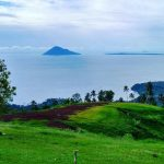 Manado Skyline, Destinasi Paragliding Terbaik Dunia