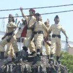 Tugu Pendaratan Batalyon Worang