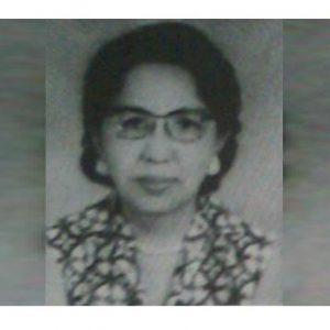 Johanna Tumbuan, Saksi Sejarah Sumpah Pemuda