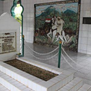Makam Imam Bonjol, Cagar Budaya Peringkat Nasional