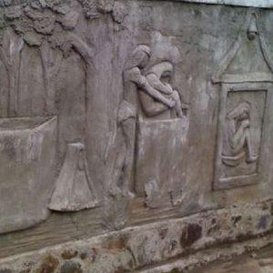 Waruga, Sarkofagus Historis di Utara Minahasa