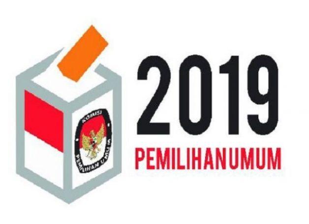 Ini Nomor Urut Partai Peserta Pemilu 2019