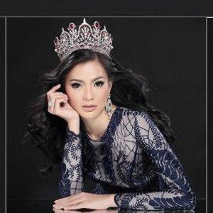 Ini Wakil Sulut di Kontes Putri Indonesia Sejak 1992