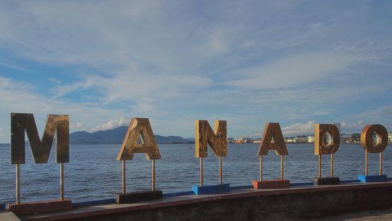Ini Tempat Wisata Terlengkap di Sulawesi Utara