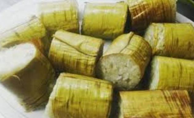 10 Kue Basah Tradisional Khas Manado