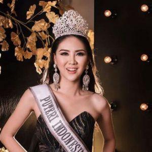 Dukung Wakil Sulut di Kontes Putri Indonesia 2018