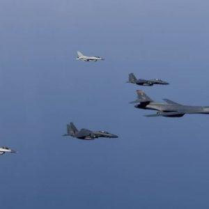 Angkatan Udara Indonesia-USA Gelar Latihan Bersama
