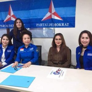 Demokrat Target 15 Kursi Dekot Manado