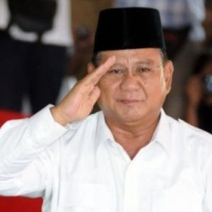 Jika Prabowo Pilih Cawapres ini, 2019 Ganti Presiden