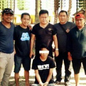 Penikam Istri di Kotamobagu Dibekuk Polisi, ini Hal yang Terkuak