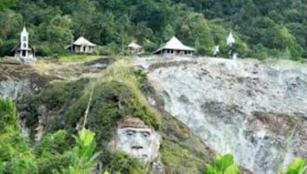 Bukit Kasih, Objek Wisata Simbol Toleransi di Sulawesi Utara