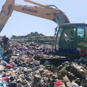 Memprihatinkan, Begini Nasib Buruh Sampah di Manado