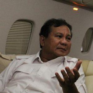 Siapa Ibu Negara Jika Prabowo Jadi Presiden?