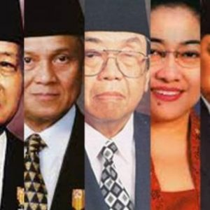Syafruddin dan Assaat, Presiden RI yang Terlupakan