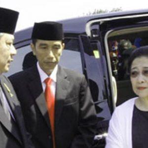Maestro Politik Indonesia itu Bernama SBY