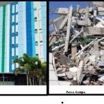 Hotel Ambruk, Kowaas dan Mandagi Belum Ada kabar