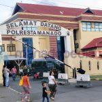 Polresta Manado Bekuk Debt Collector Nakal