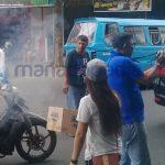 Artis Sulut Kumpul Sumbangan untuk Korban Gempa