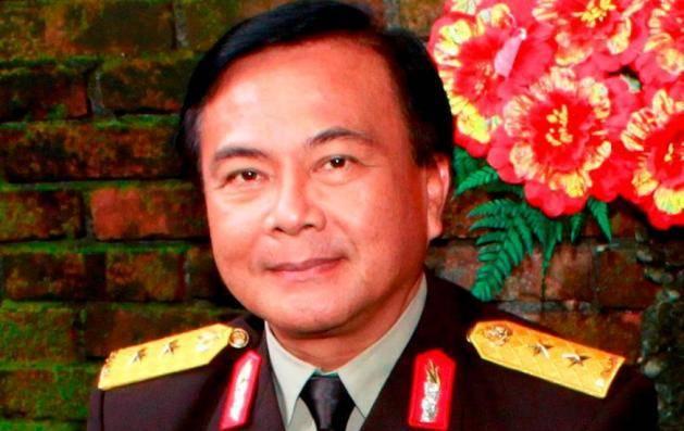 Benny Mamoto, Jenderal Kalem dengan Sejuta Kisah Inspiratif