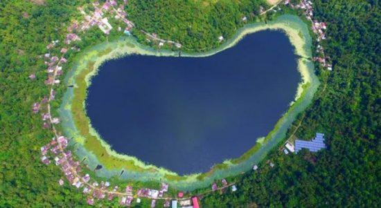 1001 Tempat Wisata Baru di Sulawesi Utara