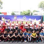 Bhayangkara FC Polda Sulut Bangun dari Tidur Panjang