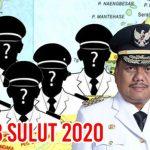 Olly Menteri, PDIP Kalah Pilgub?
