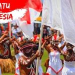Benang Merah Somad-Sari Agung-Kerusuhan Papua