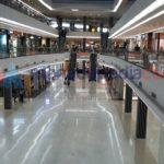 Cafe, Rumah Makan dan Mall Kini Boleh Beroperasi