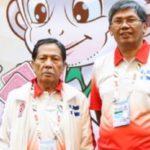 Henky Lasut Meninggal Dunia, Bridge Indonesia Berduka