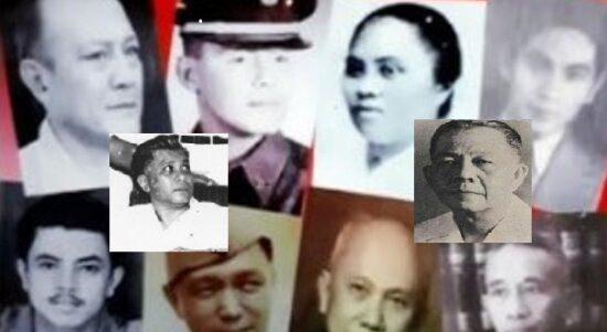 Pahlawan Nasional Asal Sulawesi Utara