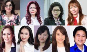 Fakta Menarik, Sulut Kans Miliki 10 Kepala Daerah Wanita