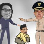 Eyang Dikepung 4 Kepala Daerah BMR, Rakyat Pilih Siapa?