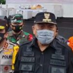 Ingat, Pengunjung Mantos Wajib Rapid Test