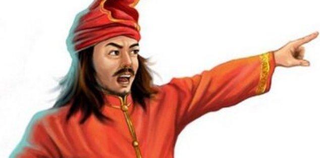 Sultan Hasanuddin, si Ayam Jago dari Timur