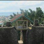 Benteng Keraton Buton, Warisan Sultan yang Cetak Rekor Dunia
