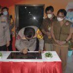 RS Bhayangkara Manado Resmi Miliki Laboratorium PCR