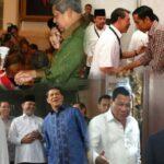 Mengenang SHS, Antara SBY, Jokowi, Jafar Umar dan Duterte