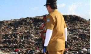 10 Tahun Menjabat, Lumentut Wariskan Problematik Sampah