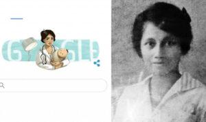 Marie Thomas, Dokter Wanita Pertama di Indonesia
