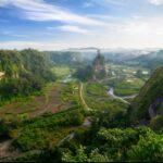 Ngarai Sianok, Panorama Eksotis di Ranah Minang