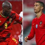 Belgia Vs Portugal, Inggris Vs Jerman di Babak 16 Besar