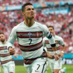 Christiano Ronaldo Memang Selalu Jadi Pembeda