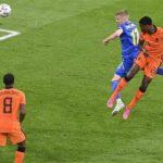 Inggris Belanda Menang, Gol Pandev Berbalas Rasisme