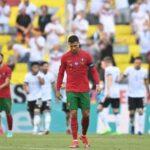 Jerman Kalahkan Portugal, Rekor Ronaldo Berlanjut