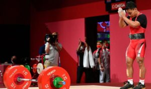 Eko Yuli Irawan, Menampar Indonesia dengan Kesantunan
