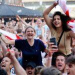 Football's Coming Home Iringi Inggris ke Final