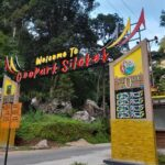 Silokek Sijunjung, Geopark Eksotis di Barat Sumatera